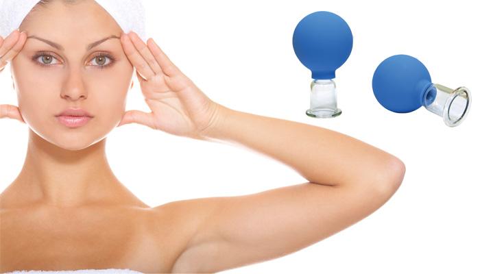 Вакуумный массаж лица: рекомендации, противопоказания и основные методики