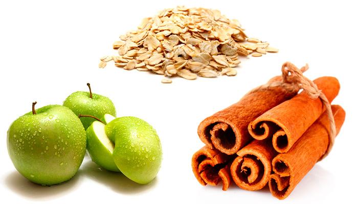 Маска из яблок: как избавиться от морщин в домашних условиях?