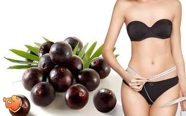 ягода асаи полезные свойства