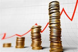 рост расходов