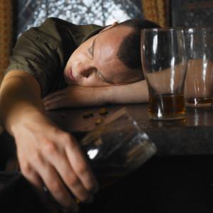 Как и чем снять алкогольную интоксикацию?