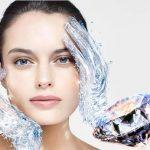 преимущества алмазного пилинга лица