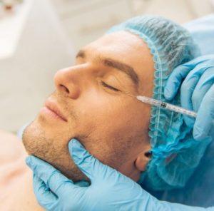 мезотерапия для мужчин