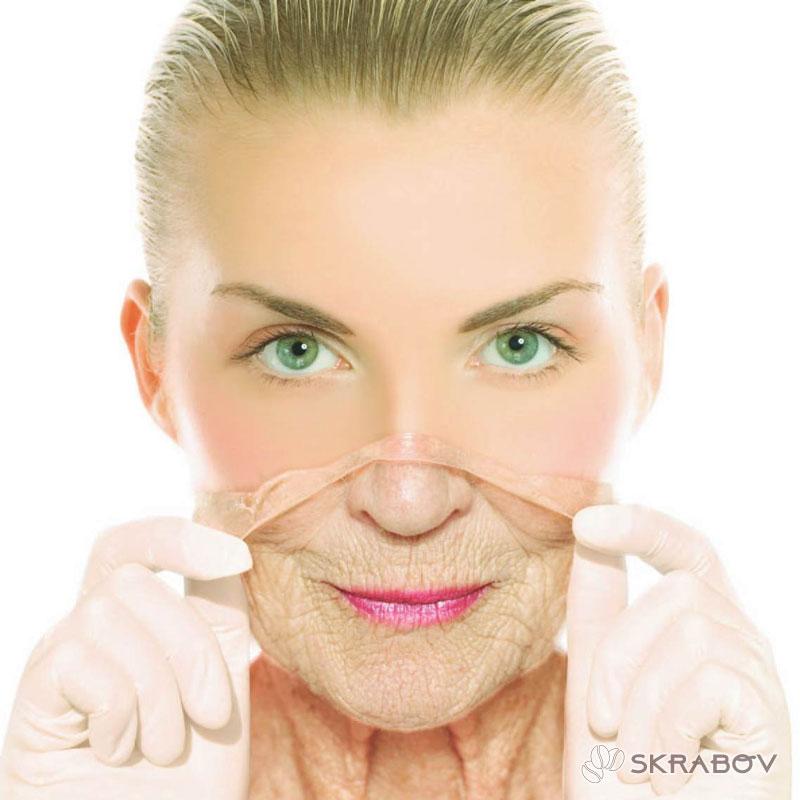 Омоложение лица после 50 лет без операции: профессиональные и домашние методики 5-3-1