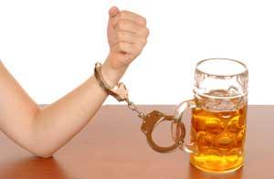 Пивной алкоголизм у женщин и мужчин