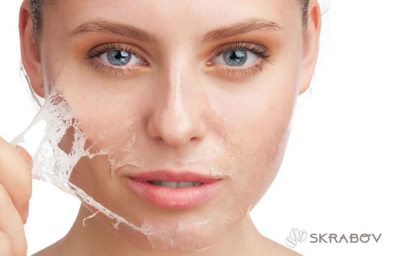 Маска из желатина и молока для лица: простые способы приготовления 46-3