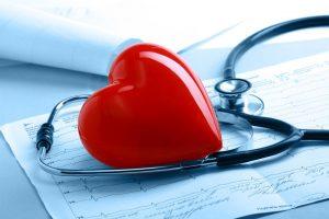 Изменения ритма сердца