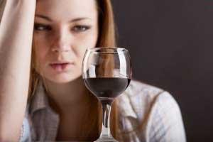 Как бросить пить пиво каждый день женщине?