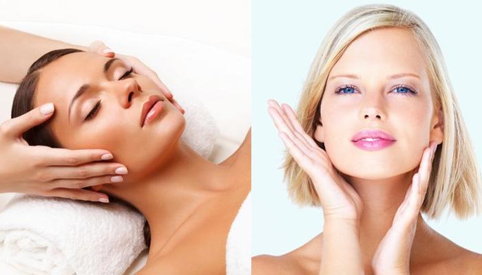 Классический массаж: как помочь коже лица и не сильно при этом потратиться?