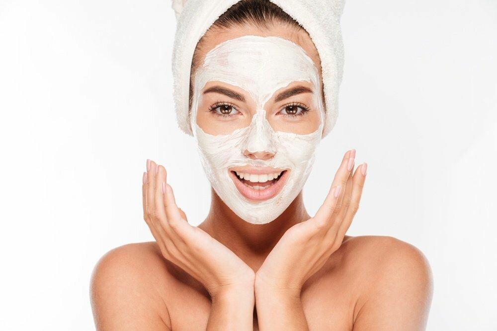 Почему коже необходимы питательные маски?