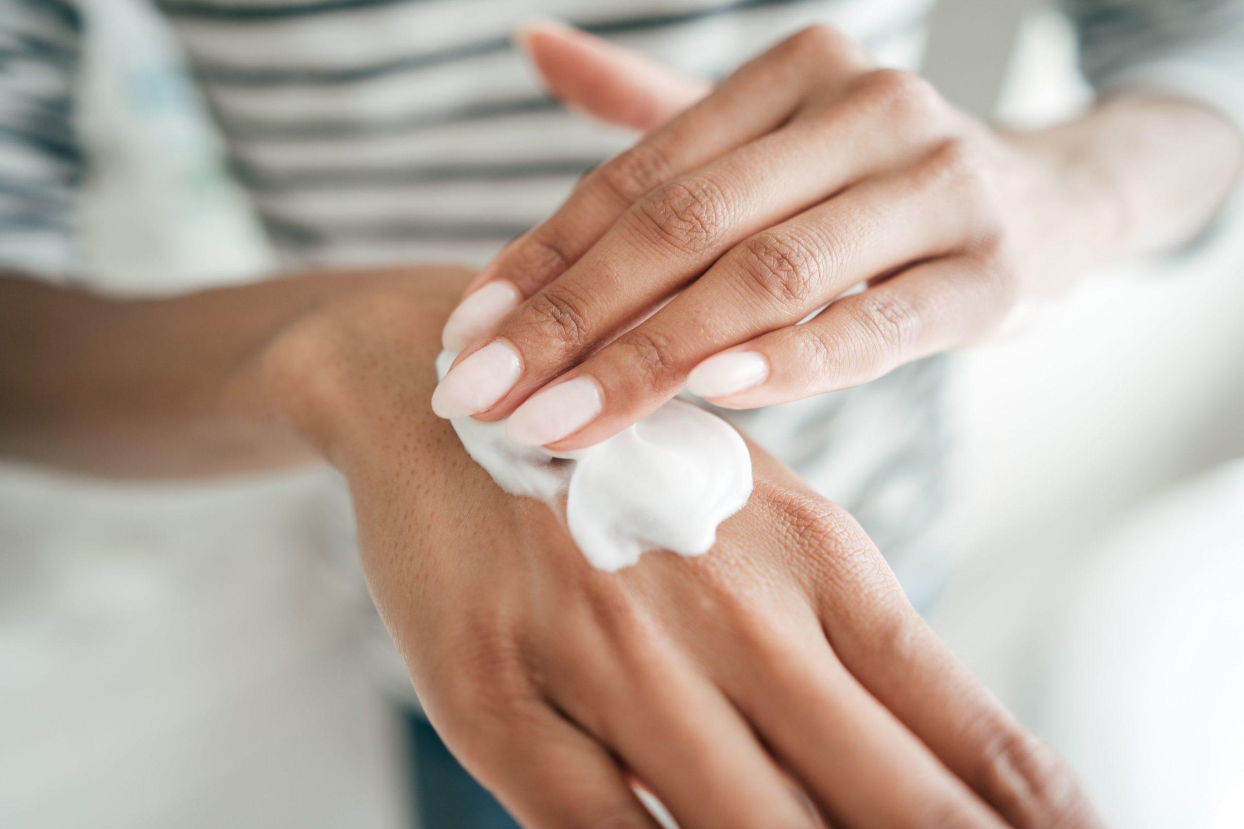 Руки: как выбрать антивозрастной уход